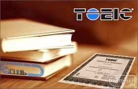 cấu trúc đề thi và cách tính điểm TOEIC