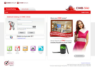 CIMB Niaga