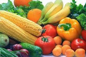 Makna dari Warna pada Sayuran dan Buah-buahan