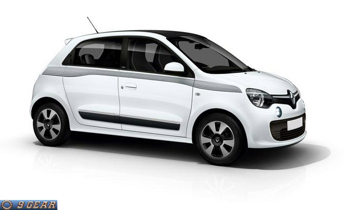 new renault twingo limited unveiled car reviews new. Black Bedroom Furniture Sets. Home Design Ideas