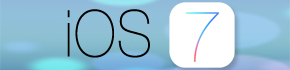Update your Apple Device to iOS 7
