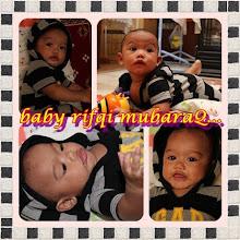BABY RIFQI MUBARAQ...