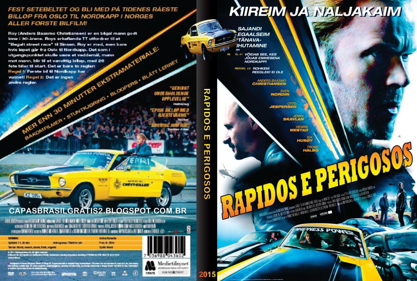 Download Rápidos e Perigosos BDRip XviD Dublado R C3 A1pidos e Perigosos