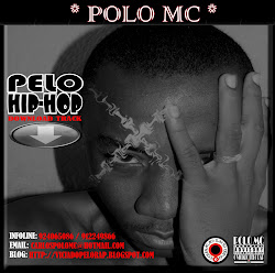 Polo Mc - Pelo Hip Hop