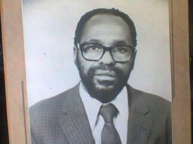 Murongiwa Chisakayamwa Stanislaus Simon Marembo
