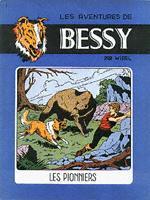 Les aventures de Bessy par WIRE