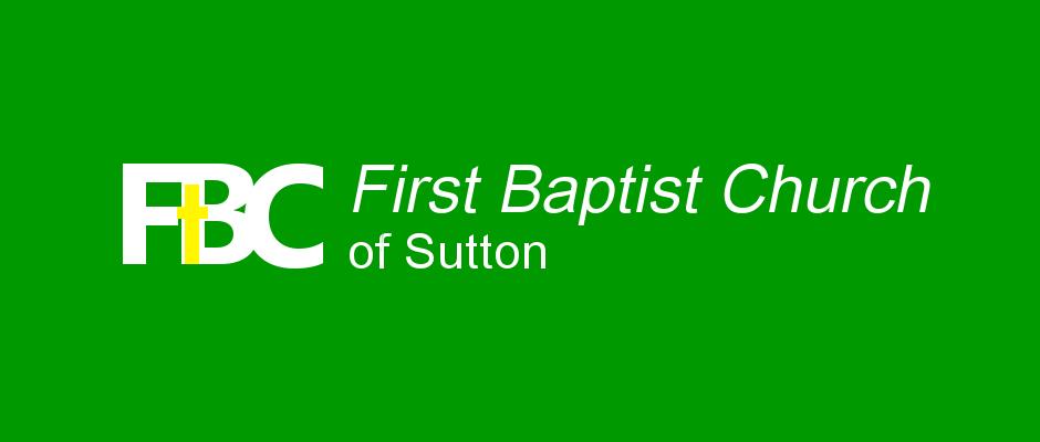 First Baptist Church of Sutton