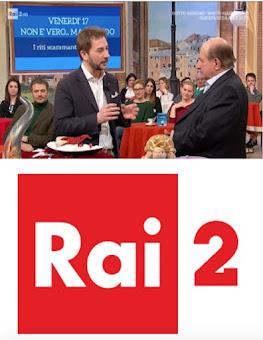 SI PARLA DEL SITO... da Magalli