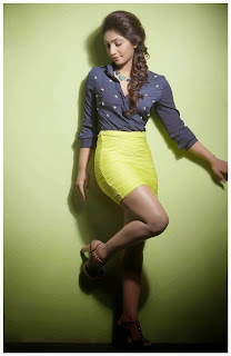 Actress Bommu lakshmi Picture shoot 004.jpg