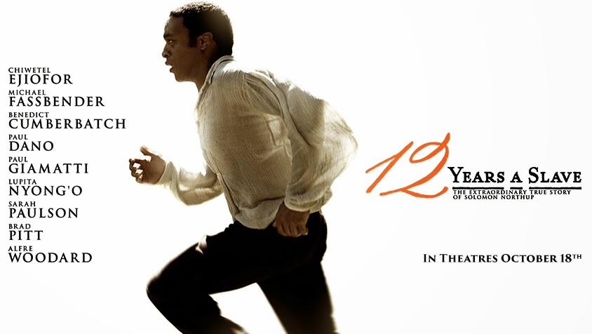 Watch movie online free: 12 Years a Slave
