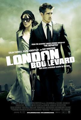 Ver London Boulevard Película Online (2010)