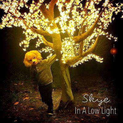 """""""In a low light"""" Skye Edwards"""