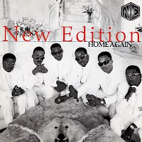 New Edition - Home Again (1996)