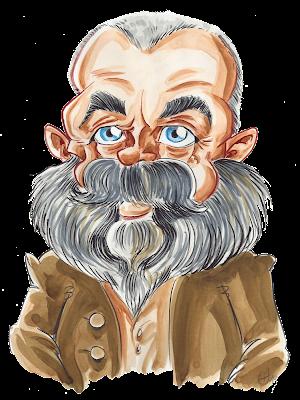 Claude Monet, Fondateur du courant impressioniste, a vécu longtemps en Normandie où il entama les arts graphiques par de la Caricature, avant de passer à la peinture, appréciant suivre son mentor Boudin dans la découverte de la peinture en extérieur.
