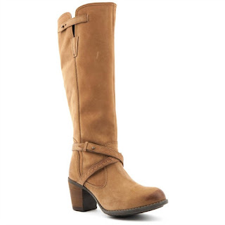 Ladies Boots Wish List | Morgan's Milieu: Jones Bootmaker boots, for £130, an easy choice.