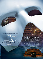 The Phantom of the Opera at the Royal Albert Hall (2011) PROPER BluRay 720p x264