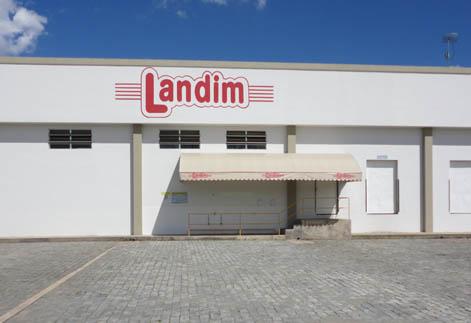 FRIGORIFICO LANDIM