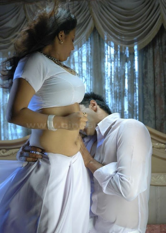 South New Sexy Sunakshi Going Wild Scene in Nisabda Viplavam Hot Movie stills wallpapers