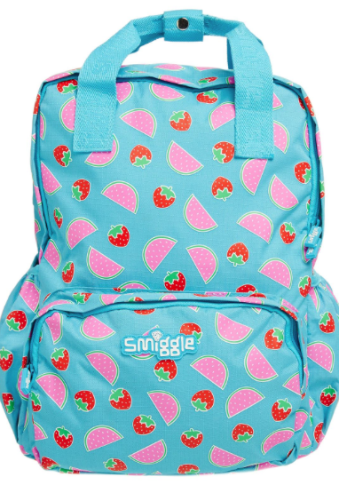 Smiggle bags for school - Image From Smiggle The Smiggle Lovely Backpack Tote Rrp