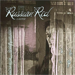 Russian Red - Casper