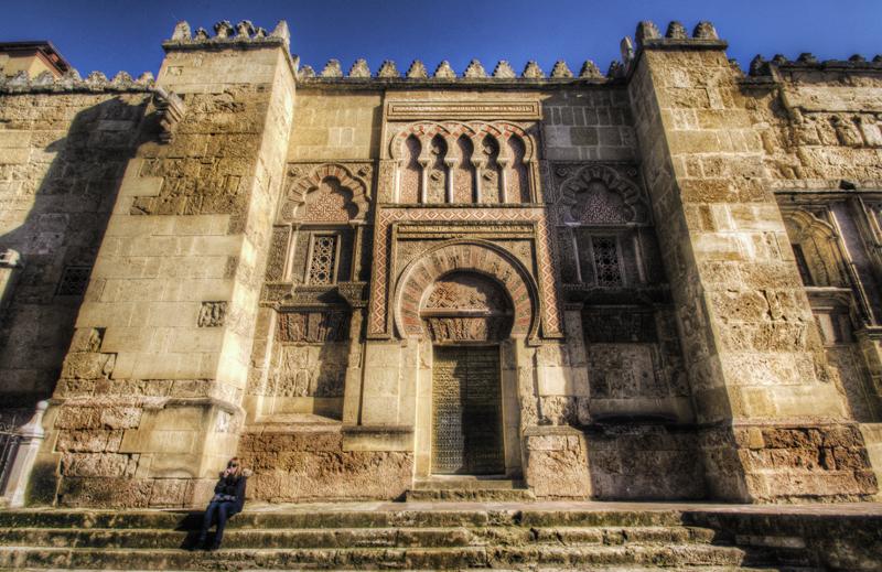 Otros viajes visitar la mezquita de cordoba de noche for Exterior mezquita de cordoba