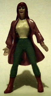 Front of Mary Jane Watson from 1995