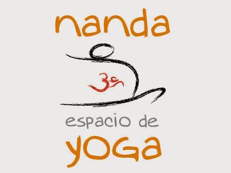 Nanda espacio de Yoga