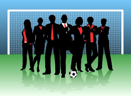 Sports Management business subjects in college