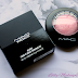 Teszt | MAC Mineralize Blush - Just A Wisp