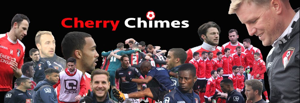Cherry Chimes