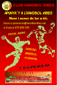MINI-HANDBOL