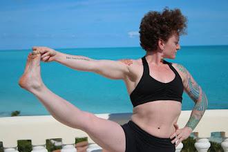 Authentic Living & Ashtanga Yoga