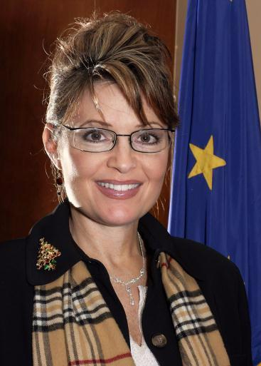 Sarah Palin Wallpapers