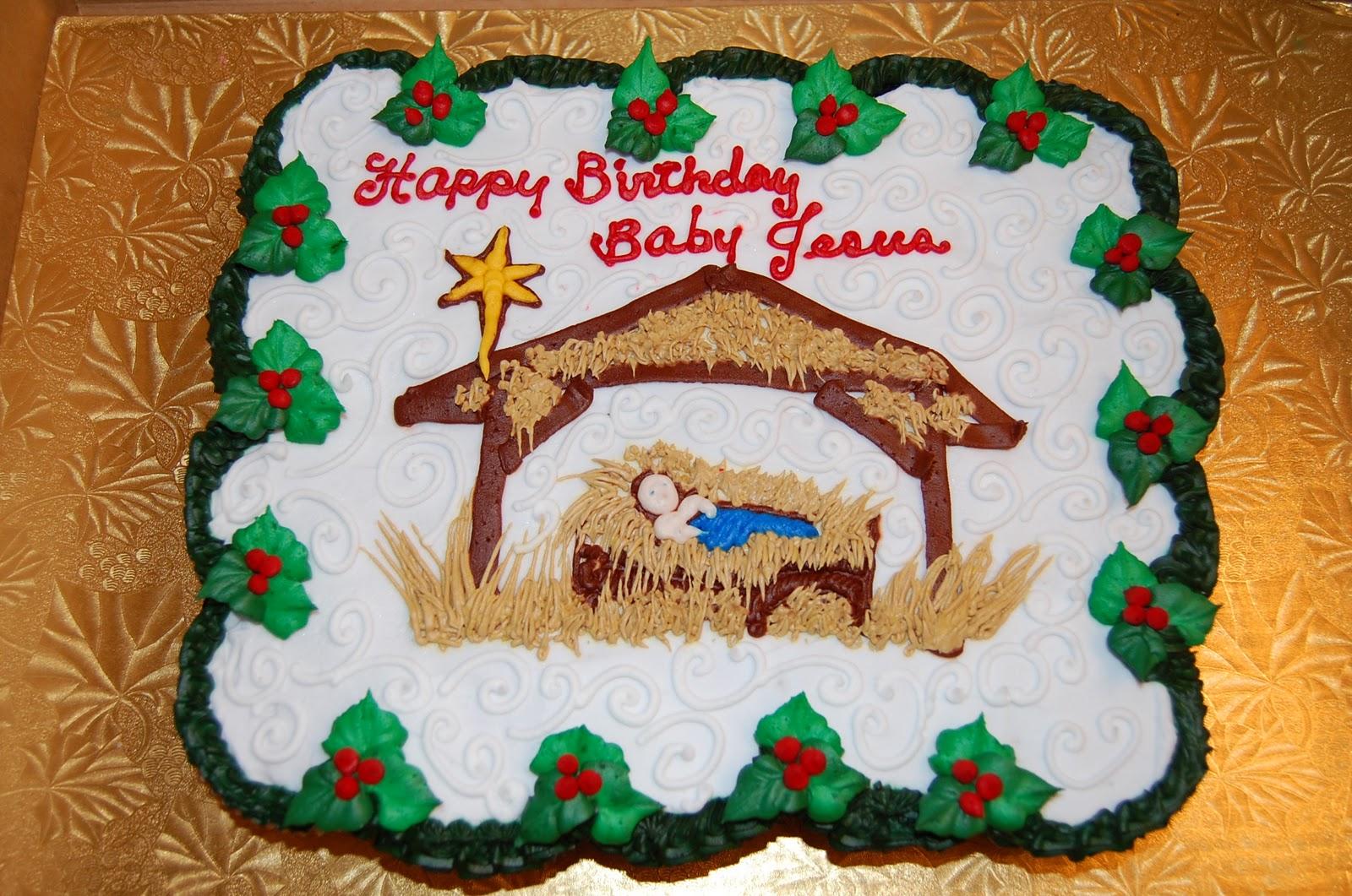 Happy Birthday Baby Cake Brithday Cake