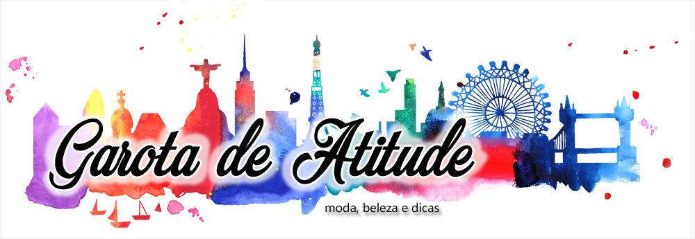 Garota de Atitude