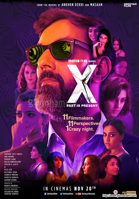 X: Past Is Present (2015) ταινιες online seires oipeirates greek subs