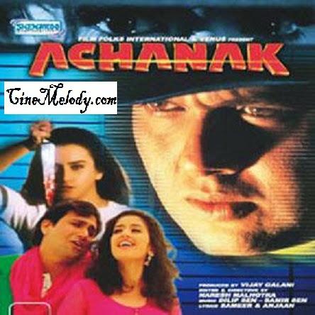 Achanak  1998