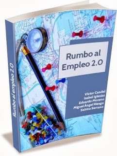 Descárgala el Ebook gratuito 'Rumbo al empleo 2.0'