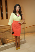 Sri mukhi Latest glam pics-thumbnail-18