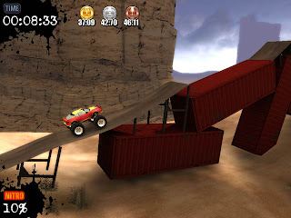 Free download monster truck challenge full version pc game
