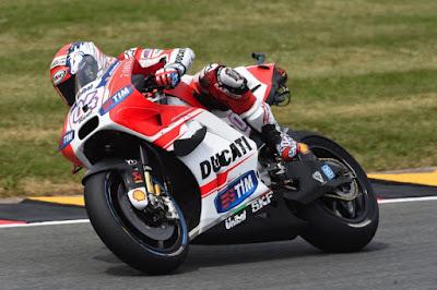 Wow...MotoGP Masuk Dalam Zona Kegelapan Musim Depan