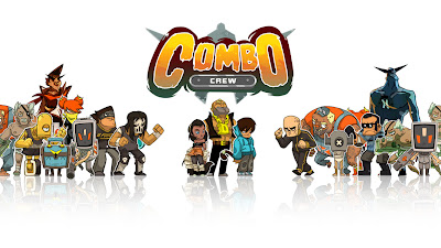 Combo Crew 1.2 Apk Mod Full Version Unlimited Money Download-iANDROID Games
