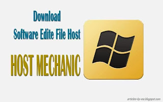 Download Pengedit File Host Peraktis