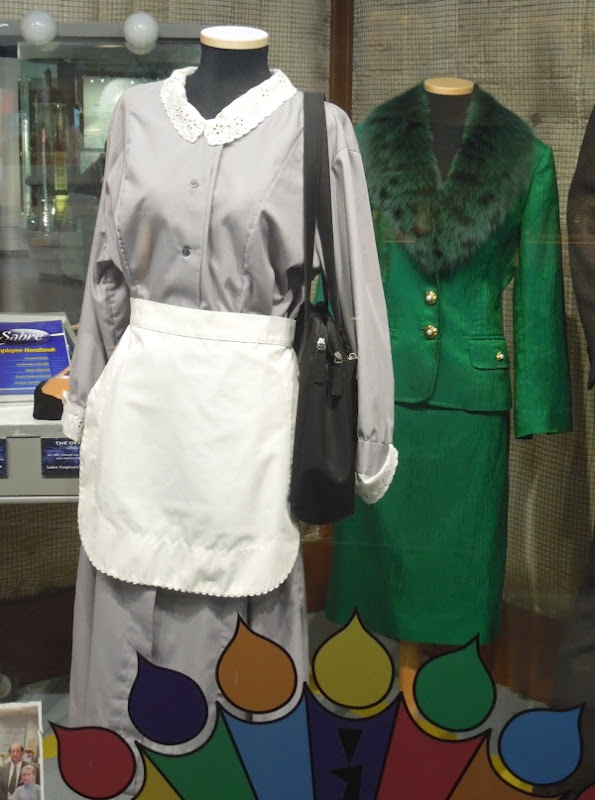 Rosario and Karen Walker Will & Grace costumes
