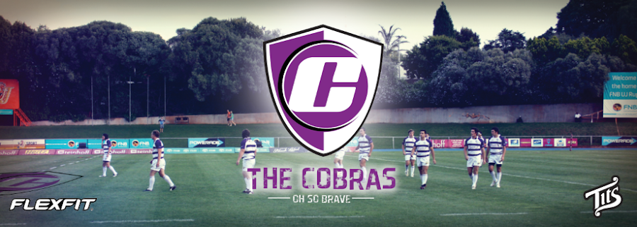 Home Page of The Cobras - 2011 & 2012 Internal League Champions