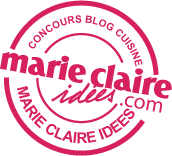 Concours Blog Cuisine