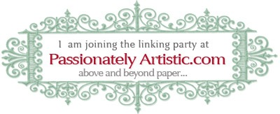 Passionately Artistic Linking Party
