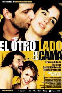 El otro lado de la cama en Español Latino