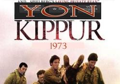 GUERRA DO YON-KIPPUR - 1973