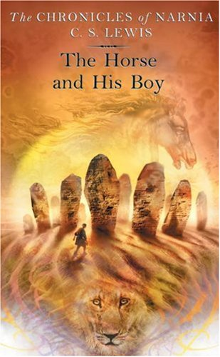 the horse and his boy The horse and his boy is the third book in c s lewis's classic fantasy series, which has been drawing readers of all ages into a magical land where horses talk and.